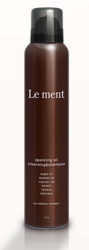 Le ment(ルメント)シャンプーの口コミ&効果を美容師が解析