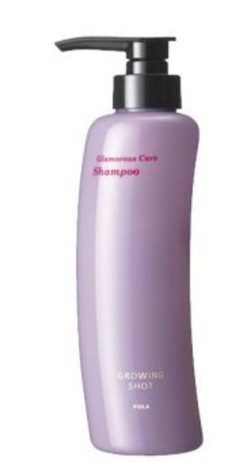 『POLAグローイングショットグラマラスオクトセラピエシャンプー』の口コミ&成分を美容師が解析