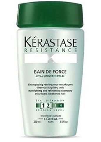『ケラスターゼ NU バン ド フォルスシャンプー』の口コミ&成分を美容師が解析