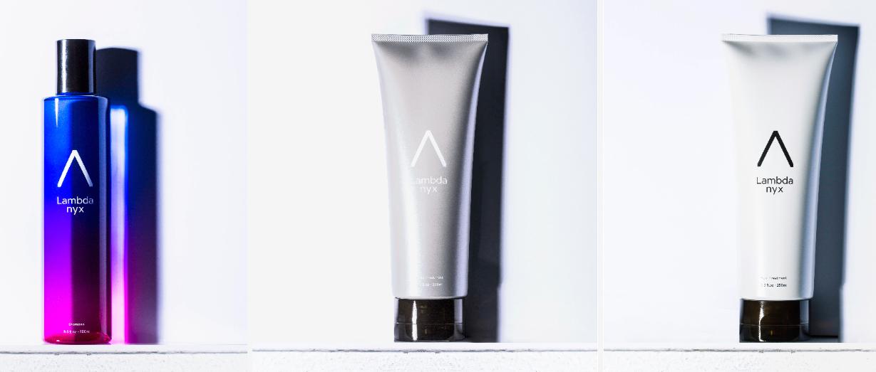 ラムダニクス【Lambda nyx】シャンプー&トリートメントの成分&口コミを美容師が解析