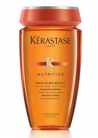 『ケラスターゼ NU バン オレオリラックスシャンプー』の口コミ&成分を美容師が解析